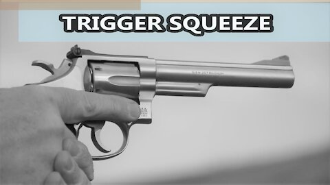 Proper Trigger Squeeze (Pistols) by Wapp Howdy