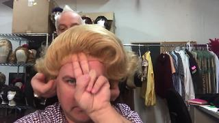 Behind the scenes of Hairspray the Musical - Video