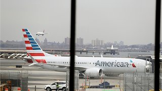 American Airlines Cancels Boeing 737 Max Flight Until August