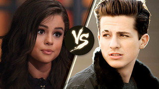 Selena Gomez CLAPS BACK at Charlie Puth by Shutting Down Dating Rumors - Video