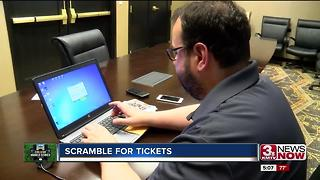 Ticket brokers warn fans about scams