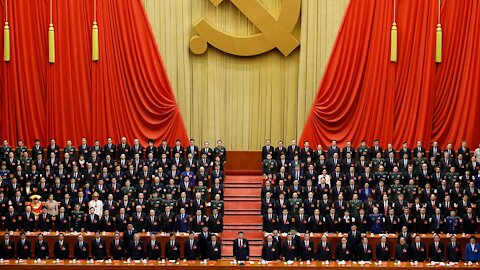 BREAKING! LIST OF 2 Million CCP MEMBERS HAS JUST BEEN LEAKED COMMUNIST INFILTRATION