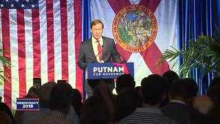Adam Putnam concedes GOP nomination