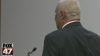 Dunnings gets 1 year in jail, 3 years of probation - Video