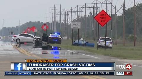 Fort Myers Beach resort and bar help employees in deadly car crash