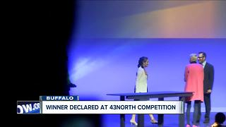 Startups compete for million dollar grand prize - Video
