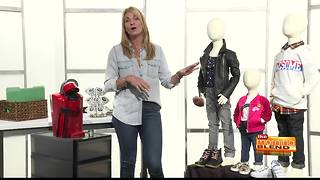 Back to School Essentials from Pre-K to Campus - Video