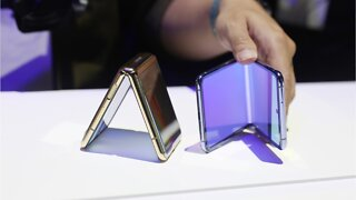 Samsung Galaxy Fold 2 To Be Unveiled