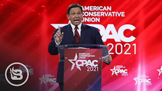Ron DeSantis Puts Big Tech on Notice and Lays Out the Future of the GOP