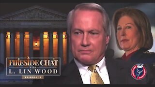 Lin Wood Interview - Discusses Supreme Court Refusing Sidney Powell's Election Fraud Case