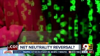 What does an internet without 'net neutrality' look like? - Video