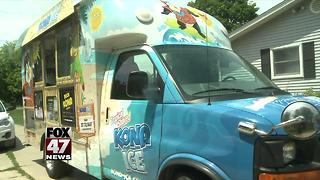 How to tell if an ice cream truck is safe - Video