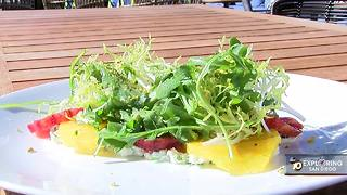 Exploring San Diego: Hotel Republic serves up 'winter salad' in the sun