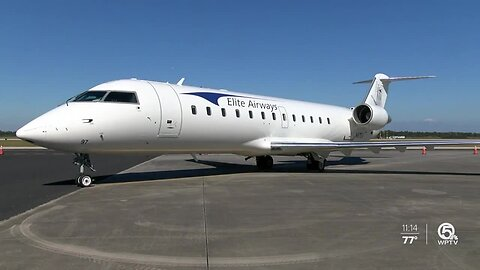 Vero Beach City Council terminates agreement with Elite Airways