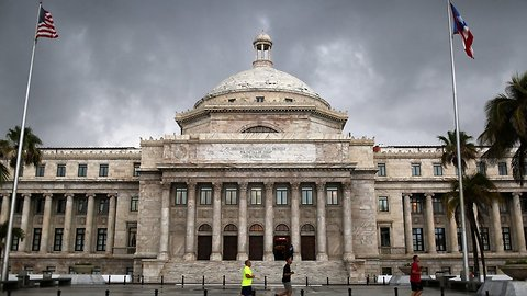 Oversight Board Wants Court To Wipe Out $6B of Puerto Rico's Debt