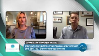 Electronic Signaling Treatment for Peripheral Neuropathy at Front Range Medical Center
