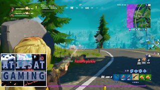 Fortnite | Another Duo with my friend OG_foxxy_10. Got 7 kills this game, happy with that!