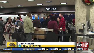 Holiday travel: What you need to know