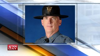 Colorado State Patrol corporal hit and killed on I-76 during blizzard
