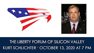 Kurt Schlichter ~ The Liberty Forum ~ 10-13-2020