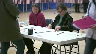 Answering questions to Election Day unknowns