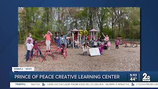 Good Morning Maryland from Prince of Peace Creative Learning Center in Rosedale