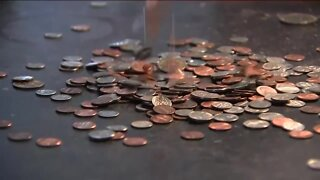 Community State Bank suspending Coin Buy Back program after 'tremendous' response