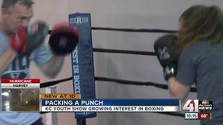 Kansas City knocking out notion that boxing is dead - Video