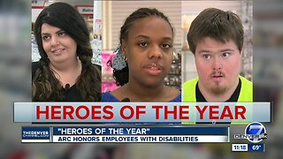 Meet the Arc Thrift Stores Heroes of 2019