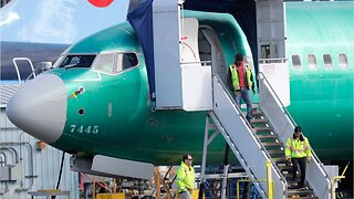 Boeing 737 MAX might not fly for 3 more months