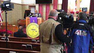 KC NAACP: Privatization won't solve real issues - Video