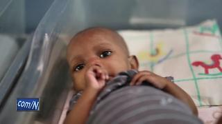 Jake's Diapers and Johnson & Johnson team up to provide diapers for Haitian babies - Video