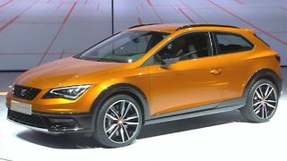 IAA 2015 – Highlights of the Volkswagen Group