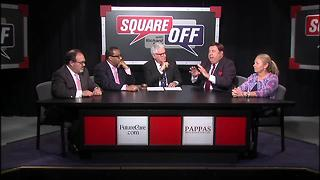 Square Off: Panelists talk Trump tweets against