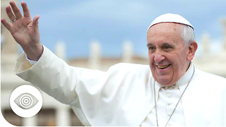 Does The Pope Know The Truth About Aliens? - Video