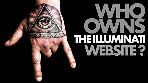 Who is the owner of the Illuminati website : exposed