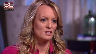 Trump's Lawyer's Lawyer Sends Cease and Desist Letter to Stormy Daniels After '60 Minutes' Interview - Video