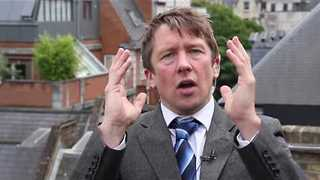Jonathan Pie Has a Few Suggestions for Theresa May - Video