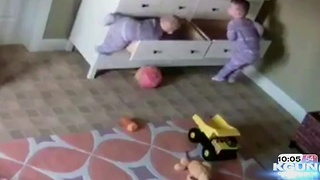 Parents hope viral video will serve as warning for others - Video