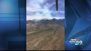 Frye Fire area closure expands - Video