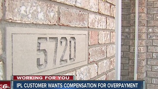 IPL customer wants compensation for overpayment - Video