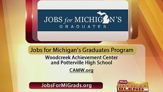 Jobs for Michigan's Graduates -12/5/16 - Video