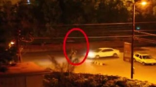Ghost of Karsaz Caught On CCTV - Karachi, Pakistan - Horror Documentary