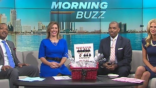 WXYZ morning team tries the mannequin challenge - Video
