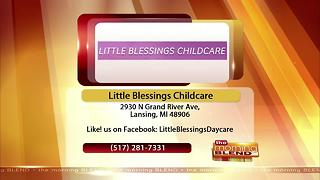 Little Blessings Childcare- 6/8/17 - Video