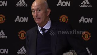 Tony Pulis boldly tips Manchester United for Premier League title - Video