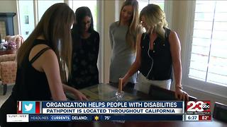 Pathpoint helps people with disabilities - Video
