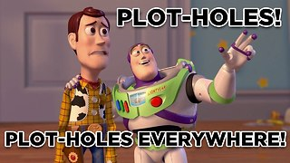 10 Plot Holes That Will Ruin Your Favorite Movies - Video