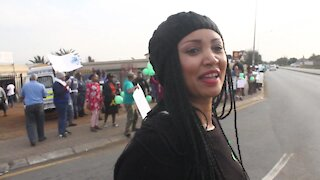SOUTH AFRICA - Johannesburg - Child Protection Week 2 (z7o)