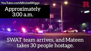 From a nightclub to a room full of bodies: the Orlando massacre timeline - Video